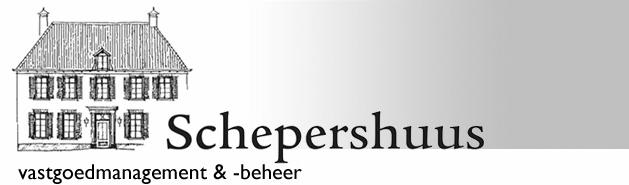 Schepershuus Logo